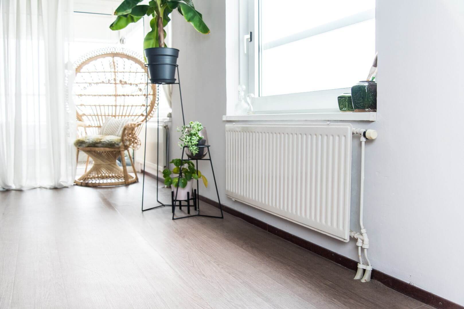 Tips: radiator verven of lakken?